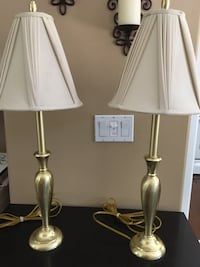 Table lamps Sparks, 89431