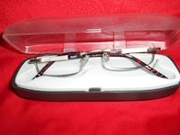 Cross Reading Glasses 3.5 New
