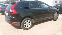 Volvo xc60 2.4 d3 awd geartronic 2010