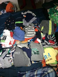 toddler's assorted clothes Gaithersburg, 20878