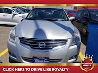 Nissan Altima 2012 Temple Hills