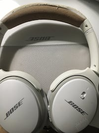 Bose soundlink 2 wireless headphone