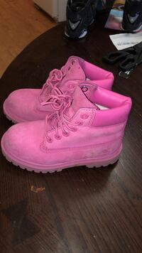 Jordan's and Timberlands  Toronto, M3N 1T4