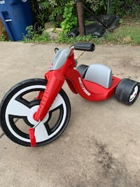 Radio Flyer Big Wheel Hickory Hills, 60457