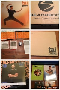 Brand new in box BEACHBODY Martinsburg, 25401