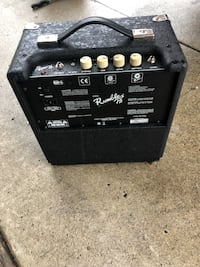 black and gray car amplifier Pittsburg, 94565