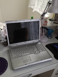 Dell Laptop With Pink Cover and 17 Inch Screen ASHBURN