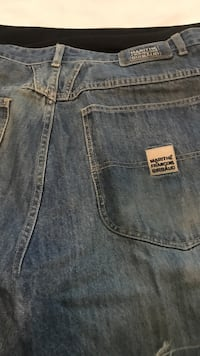 blue Levi's denim bottoms Lake Charles, 70607