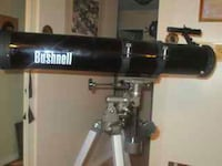 BUSHNELL TELESCOPE NEW !!! TORONTO