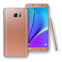 Galaxy Note 5  Sterling