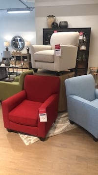 Accent chairs  Columbus, 43240