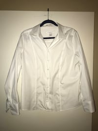 White Button Up College Station, 77840