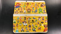 *new* Nintendo 3DS white with removable plates  Mississauga, L5J 1J7