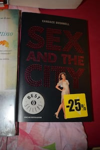 Sex and the city il libro