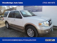 2012 Ford Expedition 4WD 4dr XLT Woodbridge, 22191