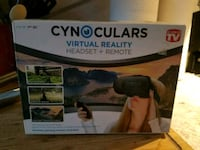 Virtual Reality Headset with Remote Hagerstown, 21740
