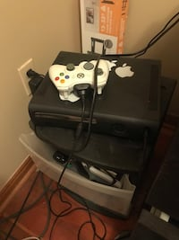 Xbox 360 for sale no hard drive  King, L7B 1H5
