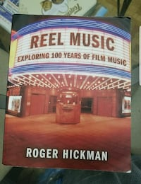 Reel Music: Exploring 100 Years of Film Music Mississauga