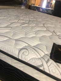 Mattress factory free delivery  Lancaster, 90001