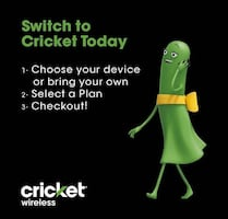 Switch To Cricket Today