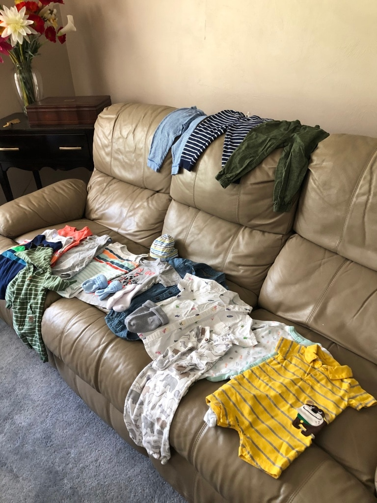 Photo Baby Boy Clothes All 10.00