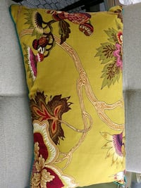 yellow and red floral textile Wellesley, 02481