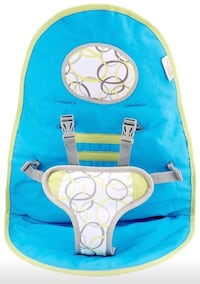 BRAND NEW Travel BabySitter- turns any chair into a high chair Quincy, 02169