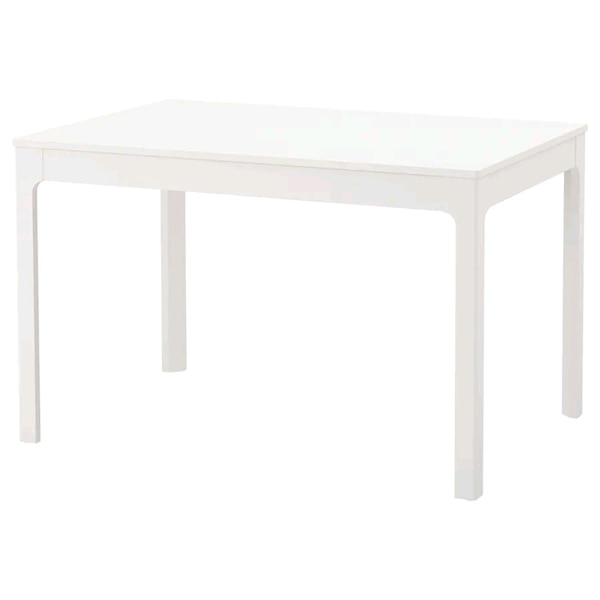 IKEA EKEDALEN EXTENDABLE DINING TABLE IN MINT COND ed54b864-6cfc-45d8-9052-a69c9d7758ba