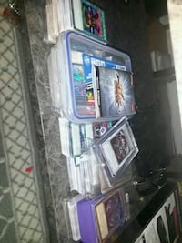 Yugioh Card Collection Mississauga, L4X 1X2