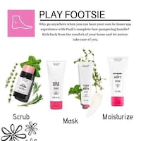 natural based skin care by Perfectly Posh Pineville
