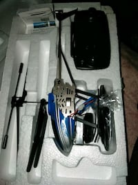 remote helicopter with 1080p camera and wifi Tinton Falls, 07724