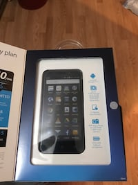 Brand New At&t maven 3