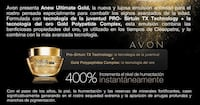Avon Anew Ultimate Kosmetikdose 7s Gold Ratingen, 40878