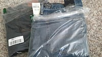 2 pair, 40x30 Lucky Jeans, Brand New, 80 for both Burke, 22015