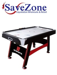 """NEW IN BOX- 60"""" Air Powered Hockey Table by MD Spo Mississauga"""