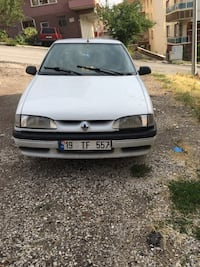 1995 Renault 19 1.8I CABRIOLET Yenimahalle