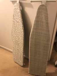 Ironing boards for sale Alexandria, 22304