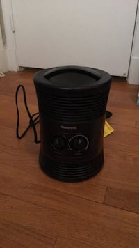 Black and gray honeywell air heater  Annandale, 22003