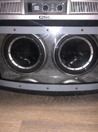 Subwoofers, amplifiers, stereo Los Angeles, 90025