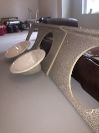 Countertops & Sinks ***BRAND NEW CONDITION****