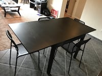 Expandable dinner table Tampa, 33606