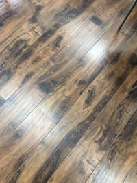 150-200 square feet of German engineered Laminate Flooring Richmond, V7A 4V5