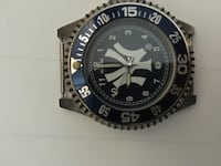 Blue and white Yankees watch. Needs a battery and strap Union, 07083