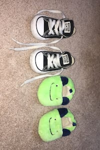 Size 5 toddler shoes Omaha, 68137