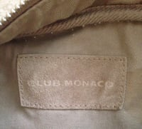 Club Monaco 100% Leather Bag Toronto, M2N 1L8