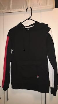 Fila Hoodie (xs) can fit (s) Burnaby, V5H 3P5
