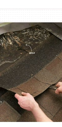 Problems with you  roofing..  I can fix it...