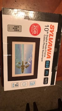 Used Unopened 10 Digital Picture Frame For Sale In Columbus Letgo