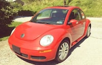 2008 VOLKSWAGON BEETLE.     8,000      Red Lion