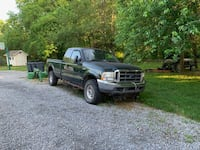 Ford - F-250 - 2002 Herndon